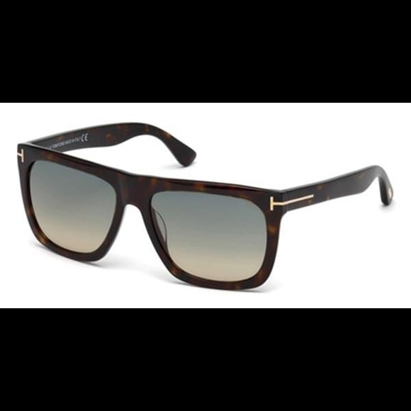 a552774f8b4 Tom Ford - Morgan TF513. Authentic Sunglasses